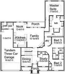 images about cool house plans on Pinterest   House plans       sq ft walk thru closet  master closet connected to laundry room  jack and jill bathroom   House Plans by Korel Home  modern house design