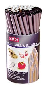 <b>Набор карандашей для смешивания</b> цветов и полировки 2цв по ...