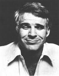 Murray Roman: Reflections of his Contemporaries - Pt. 2: Steve Martin - steve_martin