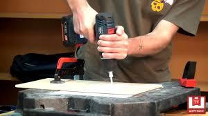 Как сверлить керамогранит. <b>Bosch</b> Easy Dry - YouTube