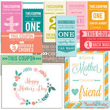 best images of printable cards for promotion make your own christmas mom coupons printable