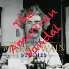 The American Vandal, from The Center for Mark Twain Studies