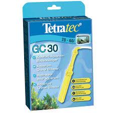 <b>Грунтоочиститель</b> (сифон), <b>Tetra GC 30</b>, малый, для аквариумов ...