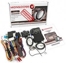 <b>Стеклоподъемник</b> mongoose mongoose cwm <b>4</b> - купить в Санкт ...