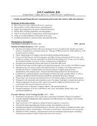 benefits director resume s director lewesmr sample resume hr director resume for exle doc