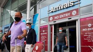 Spain quarantine: coronavirus is <b>now</b> ruining <b>summer</b> vacation plans