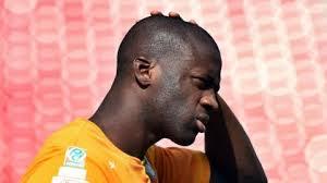 De Ivoriaanse bond maakte vrijdag bekend dat Ibrahim Touré, de broer van de islamitische internationals Yaya en Kolo Touré, op 28-jarige leeftijd is ... - 4fb85c8d1b861b06cee7a99c290fa399