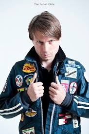 ITS ALEX KAPRANOS BIRTHDAY <b>HELLO</b> | <b>The kooks</b>, Ferdinand ...