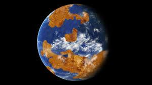 Did Venus, Earth's '<b>Twisted Sister</b>' Hellscape Planet, Once Harbor ...