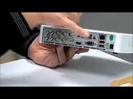 Обзор <b>Комплект видеонаблюдения IVUE</b> 6004K-2CK20-1099ICR ...