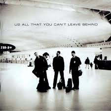 <b>U2</b> - <b>All That</b> You Can't Leave Behind | Releases | Discogs