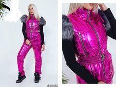 Man Woman Winter Suit Vest Jacket Pants Trousers Sport Outwear ...
