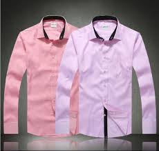 Image result for pink designer clothing men
