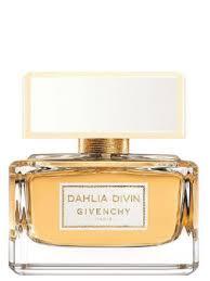 <b>Dahlia Divin Givenchy</b> perfume - a fragrance for women 2014