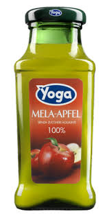 <b>Сок</b> «<b>Yoga</b> Mela-Apfel» (Йога <b>Яблочный</b> востановленный), цены ...