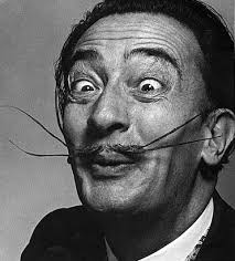 <b>Salvador Dali</b> - The Art of Cross-Cultural Disorders