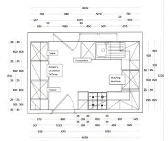 cabinet dimensions standard