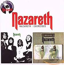 <b>Nazareth</b> / <b>Exercises</b>: Nazareth: Amazon.ca: Music