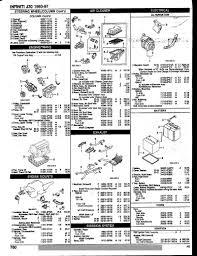 2006 infiniti m45 engine diagram 2006 wiring diagrams online