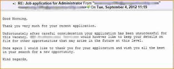 8+ how to respond to rejection email   Rejection letters how-to-respond-to-rejection-email-job-rejection-