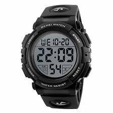 <b>SKMEI Men's</b> Wristwatches for sale | eBay