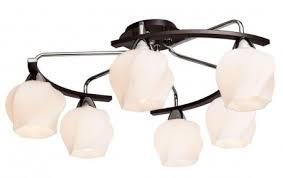 Потолочная <b>люстра Silver Light</b> Aranda <b>228.59.6</b> купить с ...