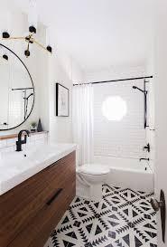 bathroom design patterned floor vanity small bathroom design patterned floor vanity black detail