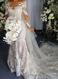 Pin em Beautiful <b>Wedding Dresses</b> | Lace | Vintage Bohemian with ...