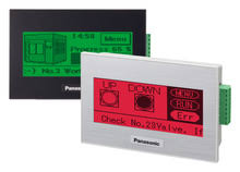GT series touch terminals | Panasonic
