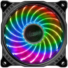<b>Вентилятор AKASA Vegas</b> X7 12 RGB 1200