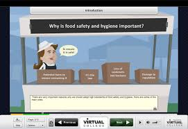 food safety and food hygiene courses   online training for retail        level  food safety  amp  hygiene for retail  including city and guilds accredited certificate