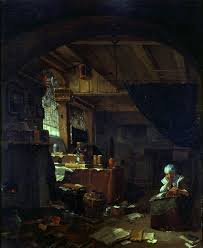 alchemy benjamin breen the domestic life of alchemists