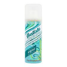 Косметика <b>Сухие шампуни BATISTE</b> — купить у официального ...
