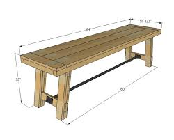 patio bench valuable