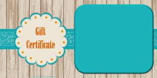 card christmas gift card template christmas gift card template medium size