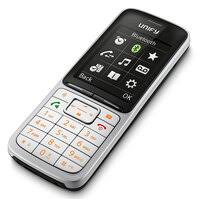 Pity, that Р/<b>Телефон</b> Dect <b>Unify OpenScape SL5</b> серебристый think