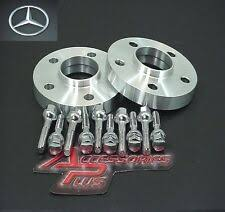 Wheel Spacers & Adapters for Mercedes-Benz CLS63 AMG for sale ...