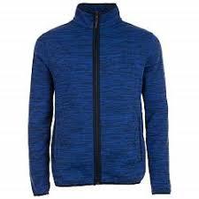 <b>Куртка флисовая TURBO синий/темно-синий</b>, размер XS купить ...