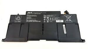 Asus Genuine Zenbook UX31 UX31A <b>C22</b>-<b>UX31 7.4V 6840mAh</b> ...