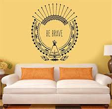 Amazon.com: Iunant <b>Removable Vinyl Wall</b> Stickers Mural Decal Art ...