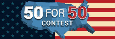 pbs election pbs education s 50 for 50 contest winners