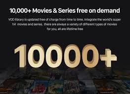 Online Shop <b>HD World IPTV</b> 4700 Live 10000 VOD 4K FHD ...