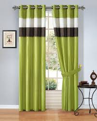 room echanting window treatment ideas
