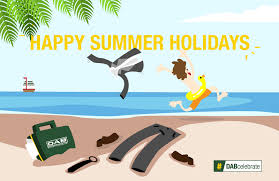 <b>Happy Summer</b> Holidays! | DAB Pumps