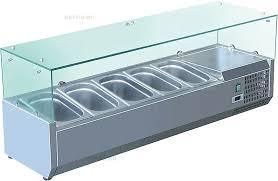 <b>Витрина холодильная Viatto</b> VRX 1200/330 цена, описание ...