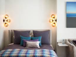 Modern Lights For Bedroom Bedroom Lighting Styles Pictures Design Ideas Hgtv