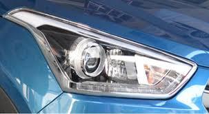 <b>Накладки на передние фары</b>, хром CNT13-IX25-013 купить в ...