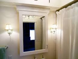 recessed mirrors vintage mirror medicine cabinet