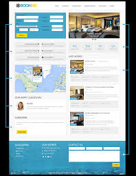 booking real estate joomla template real estate templates real estate joomla template booking