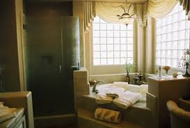 image bathtub decor: corner bath shower screens designs osbdata